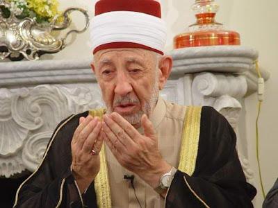 SIAPAKAH SYAIKH SAID RAMADHAN AL-BUTHI (ALM)?