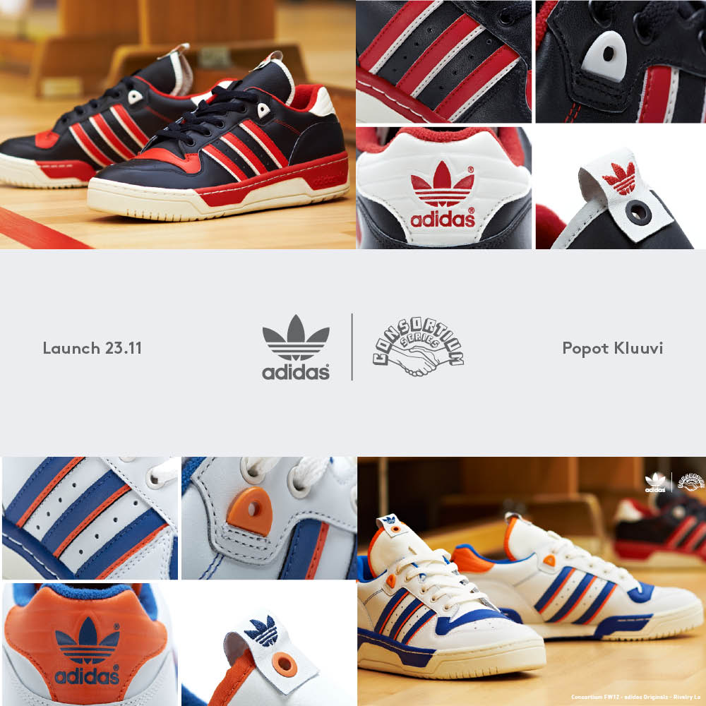 Consortium Rivalry Lo Basketball culture had its golden times in the  80s  and  90s with adidas playing an integral role in the scene 36d9f163cc