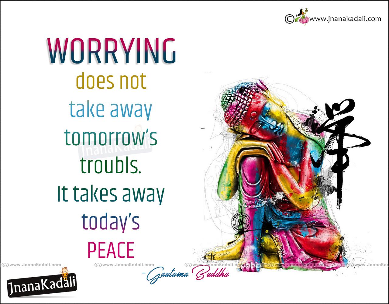 Best Gautama Buddha Quotes In English-Buddha Motivational