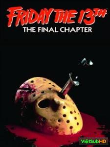 Thứ 6 Ngày 13: Chương Cuối