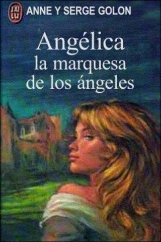 Marquesa de los Ángeles, Anne Golen