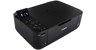 Canon PIXMA MG4220 Driver & Software Download