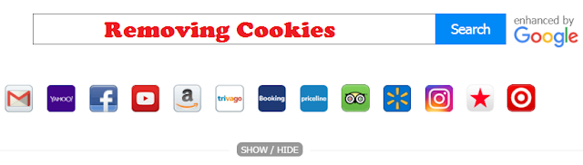 How to clear cookies, delete and remove computer cookies