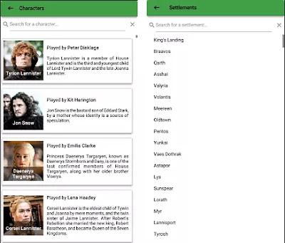 Baca Dan Nonton Semua Episode Game Of Thrones-4