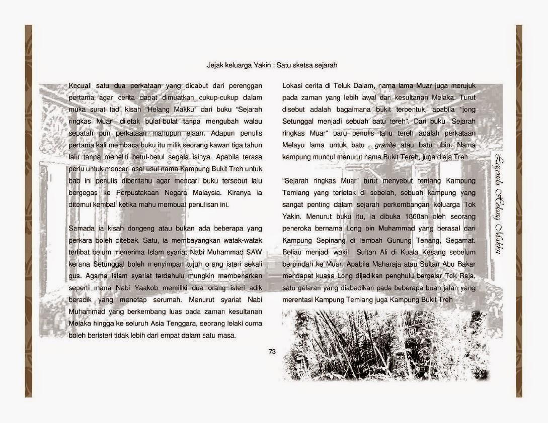 Himpunan Kedaulatan Melayu Islam Akhir Zaman Hikmah Malim Dewa