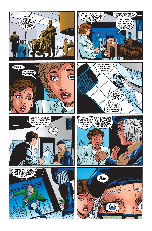 Thor (1998) Issue #35 #36 - English 21