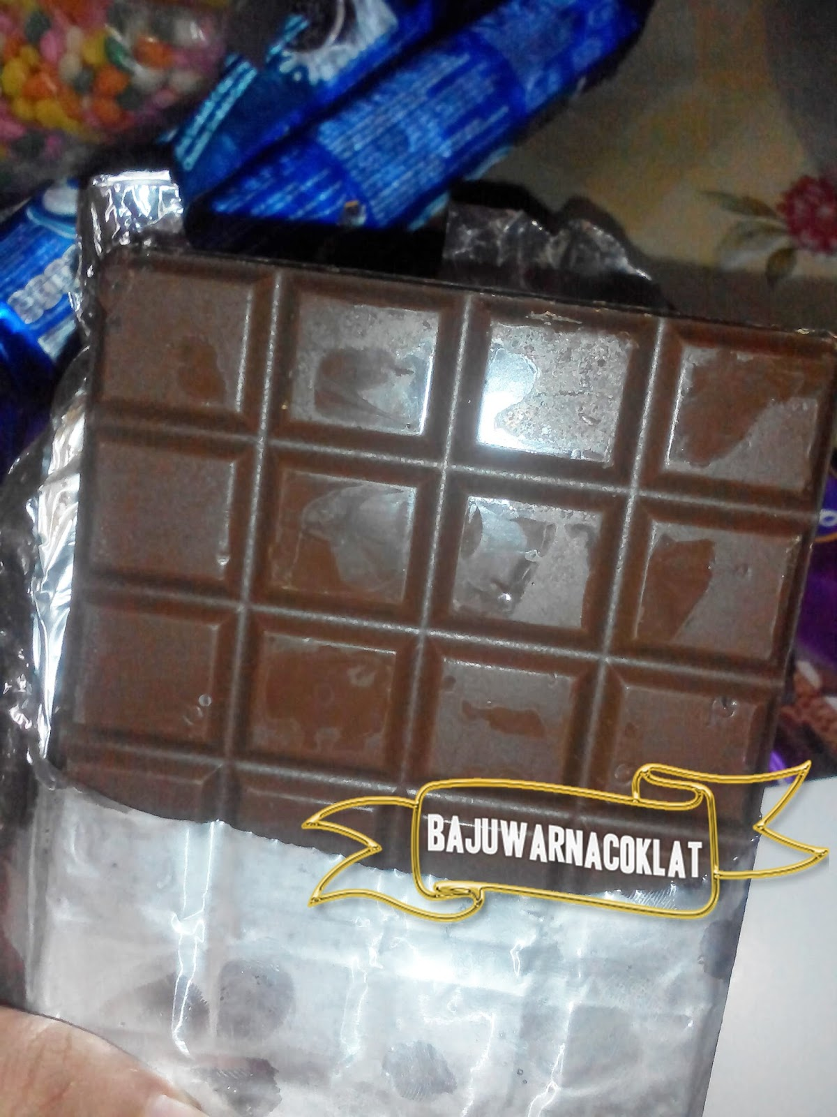 52 Gambar Warna Coklat Mudah Paling Hist