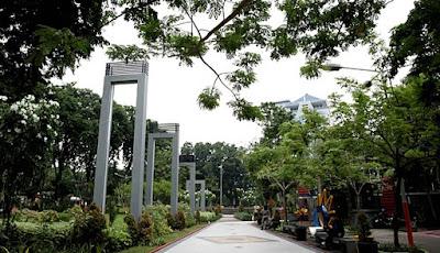 Jasa Tukang Taman Surabaya | Kalimantan 2