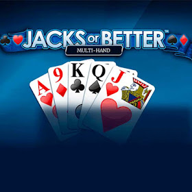 Jacks or Better Multi Hand Online