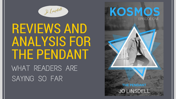 Reviews and Analysis for The Pendant #KOSMOS