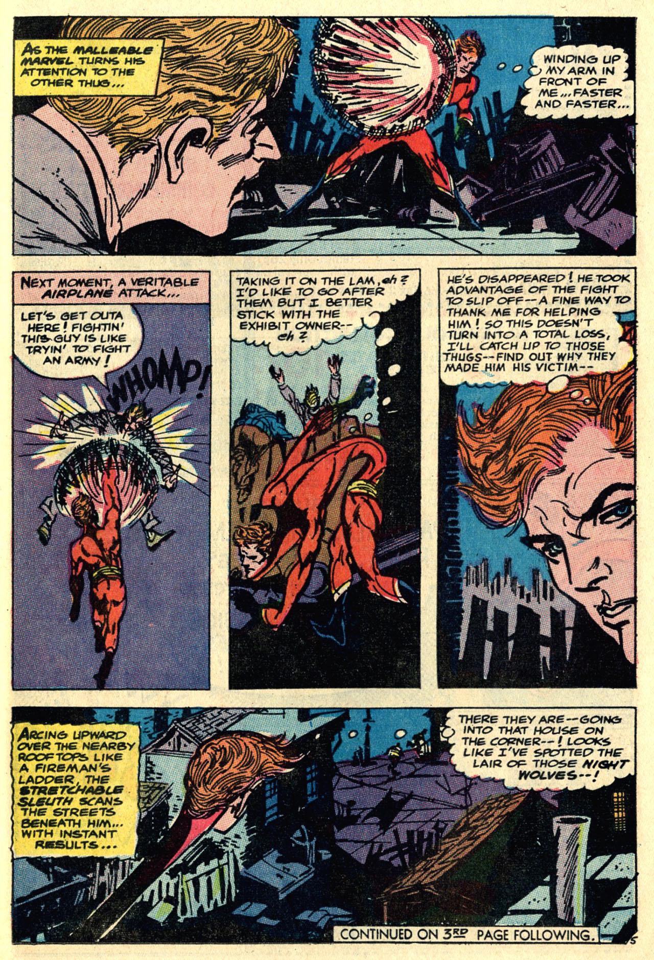 Detective Comics (1937) 354 Page 24