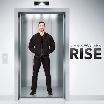 "Chris Waters Unveils New Single ""Rise"""