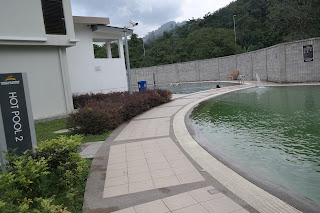 Suria Hot Spring Resorts Bentong.