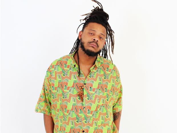 """Com álbum """"VIDA"""", Vinão alobrasil mostra maturidade musical no rap"""