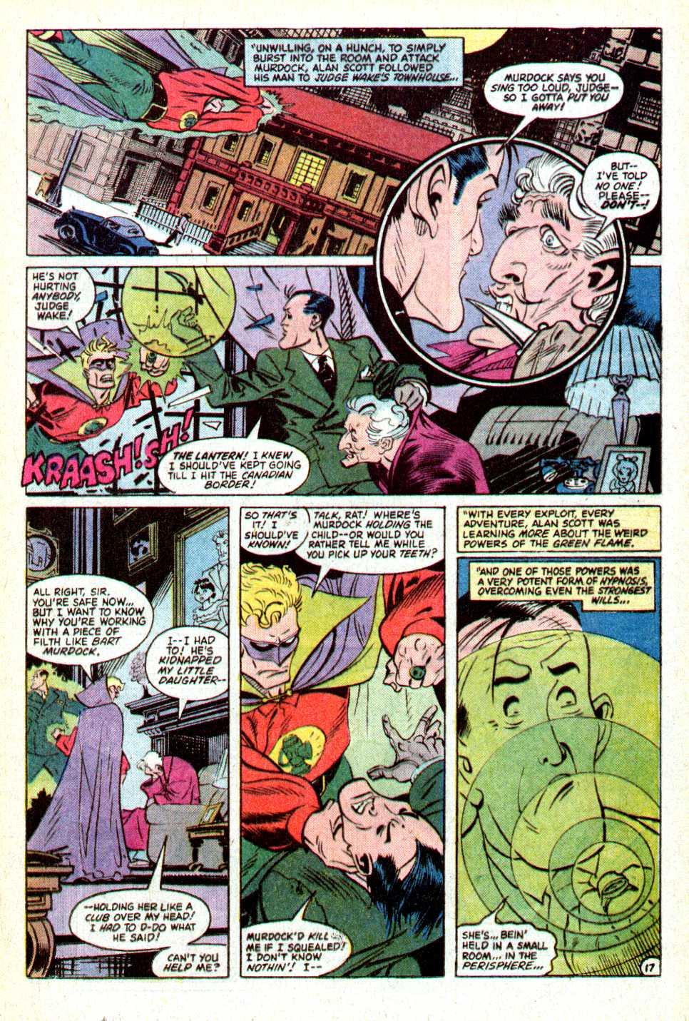 Read online Secret Origins (1986) comic -  Issue #18 - 35