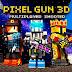 (Update)  Pixel Gun 3d online 17.4.1 Full Coins Gems mới nhất, Full Vip (no root)