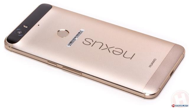 китайські смартфони хорошої якості: Huawei Nexus 6P 64Gb