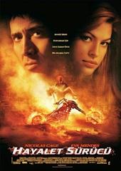 Hayalet Sürücü 1 (2007) 1080p Film indir