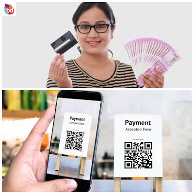 Cashless Economy : Boon or Bane and adaptation of digital form of transactions