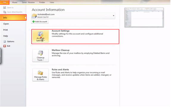 how to add exchange account to gmail