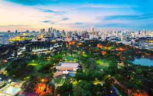 Paket Tour Wisata Sawasdee Bangkok 4D3N - 2013 Murah di Jakarta
