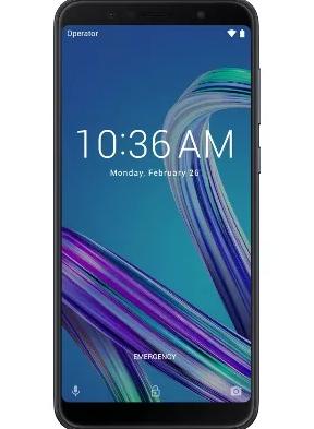 Ponsel Murah Zenfone MAx Pro M1