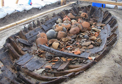 40,000 artefacts unearthed in Marmaray excavations