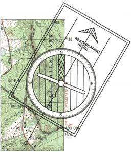 Medan Tidak Sesuai dengan Peta
