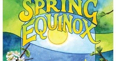 Happy first day of spring! 5 weird traditions to welcome ...