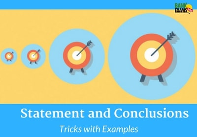 Statements and Conclusions Quiz Set 40