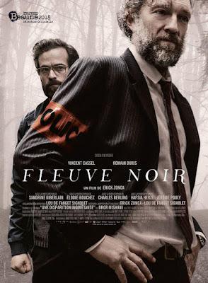 Fleuve Noir 2018 Custom HD Sub