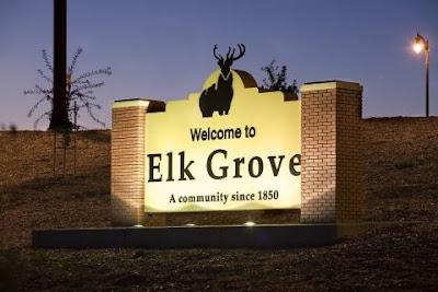 Elk Grove Week at a Glance – Week of November 7, 2016