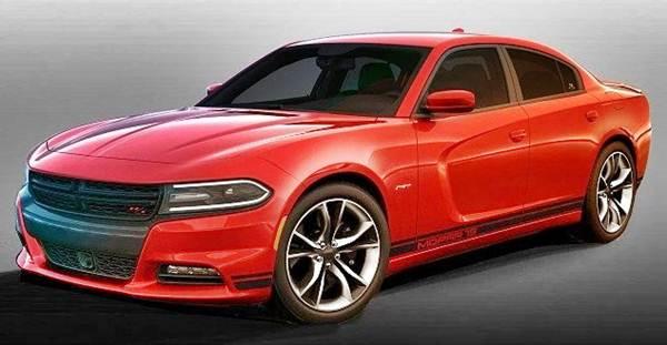 2018 Dodge Avenger Hellcat Release Date