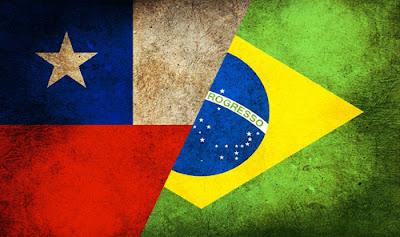 Horário do Jogo Brasil x Chile Eliminatórias da Copa do Mundo - 10/10/2017