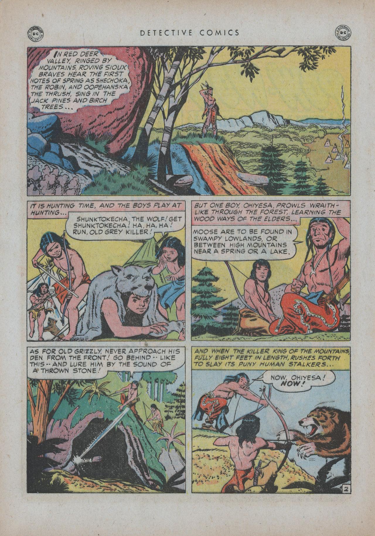 Detective Comics (1937) 151 Page 39