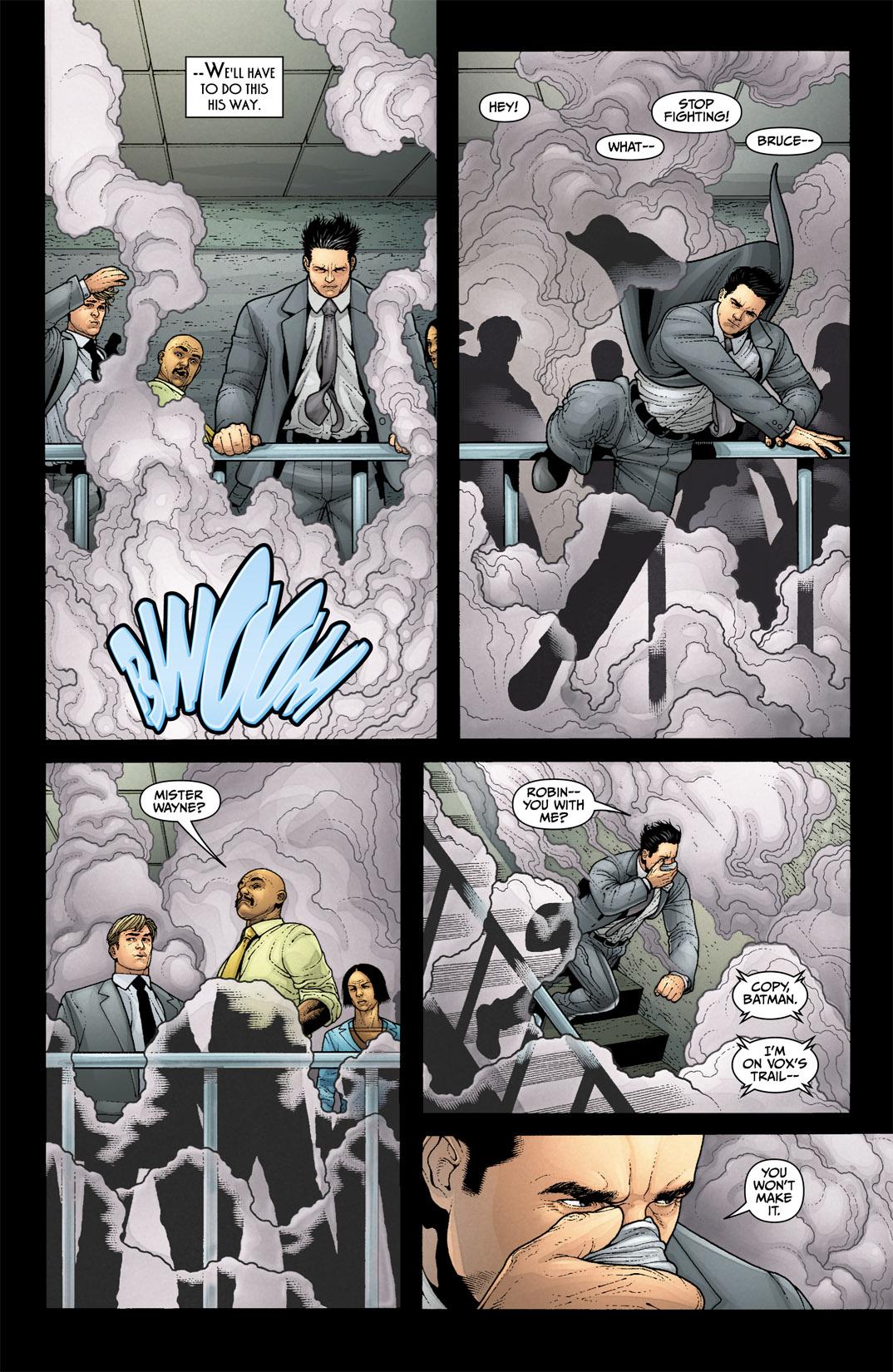 Detective Comics (1937) 830 Page 11