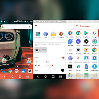 Top 5 Best Launcher Apps for Android 2018, Android Apps, Launcher apps 2018