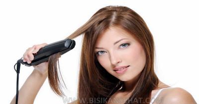 Tips Alami Merawat Rambut Smoothing Agar Tidak Rusak - bisikansehat.com