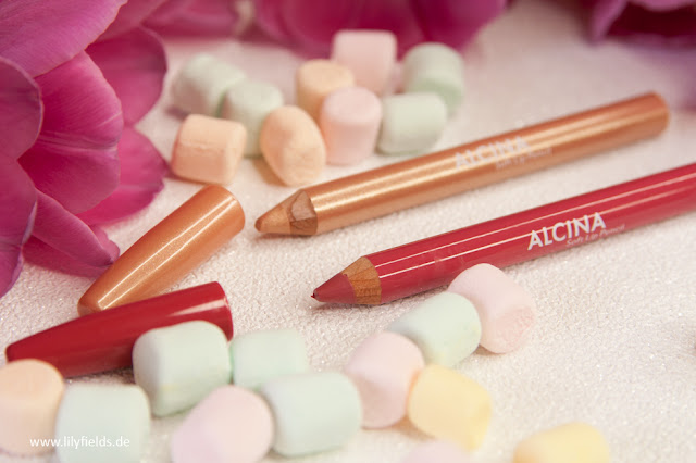 Alcina - Soft Lip Pencil