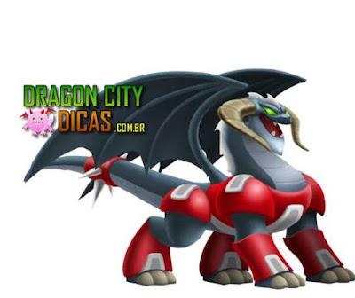 Dragão Drathic