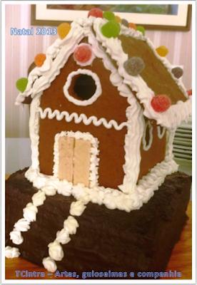BISCOITO CROCANTE DECORADO COM GLACÊ REAL; natal; casa de biscoito
