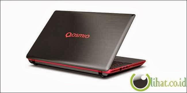 Toshiba Qosmio X875 Q7390