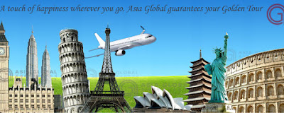 Asia Global Travels and Tours
