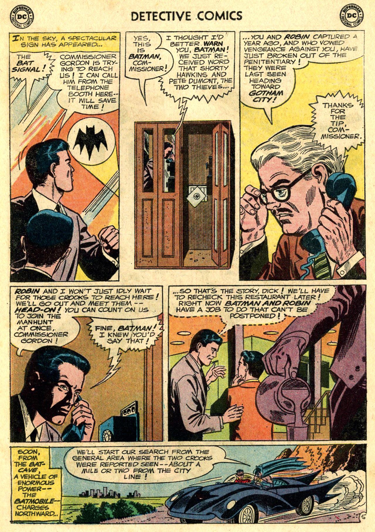 Detective Comics (1937) 330 Page 6