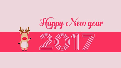 Latest Happy New Year Wallpaper 2017