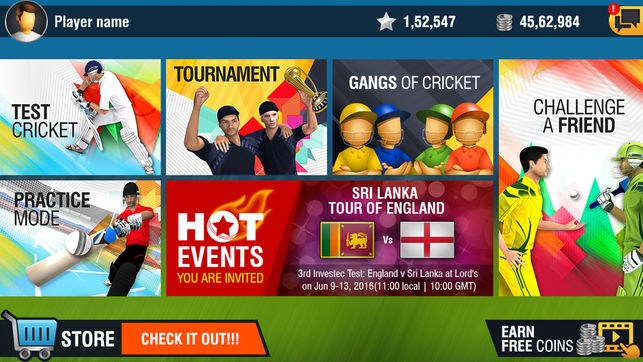 Download World Cricket Chempionship 2 Mod Apk-Get [Mods/Data/Unlocks]