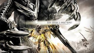 God Eater 2 Rage Burst PC Download Free