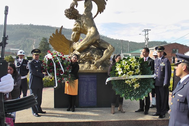 Día Nacional de la Memoria y Solidaridad con las Victimas