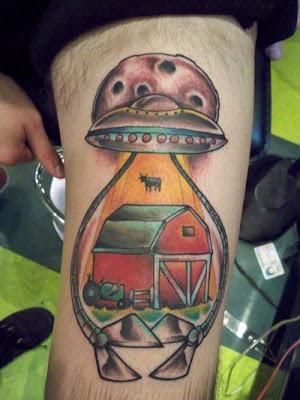 Tatuaje ovnis