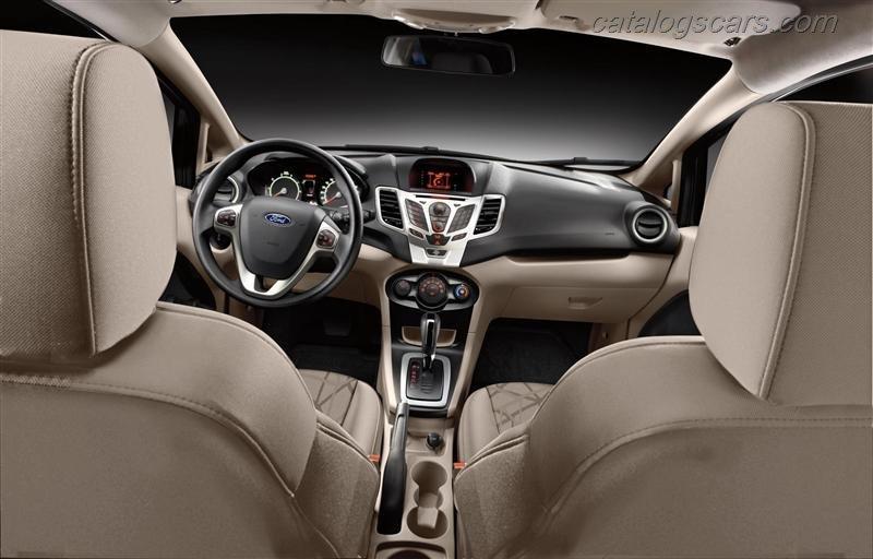 صور سيارة فورد فييستا 2014 - اجمل خلفيات صور عربية فورد فييستا 2014 -Ford Fiesta Photos Ford-Fiesta-2012-800x600-wallpaper-11.jpg